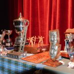 Easter Festival of Full Length Plays Trophies