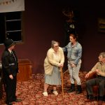 Wellington Theatre Company - The Lying Kind